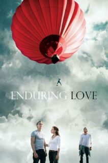 "Poster for the movie ""Enduring Love"""