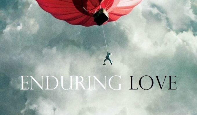 """Poster for the movie """"Enduring Love"""""""