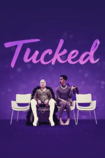 "Poster for the movie ""Tucked"""