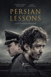 """Poster for the movie """"Persian Lessons"""""""