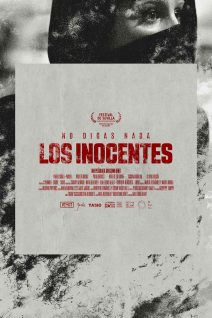 """Poster for the movie """"Los inocentes"""""""